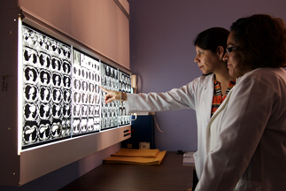Health imaging services in Belize